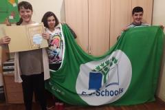 Eko škola - zlatni status