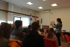 U Gradskoj knjižnici Slavonski Brod